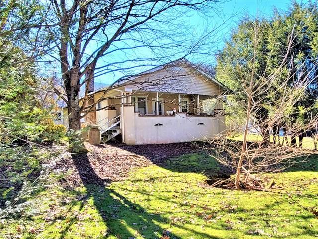 377 Old Mill Road, Elk Park, NC 28622 (MLS #9918744) :: Conservus Real Estate Group