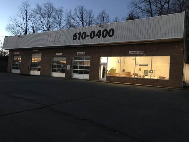 3522 Market Street, Johnson City, TN 37604 (MLS #9918776) :: Red Door Agency, LLC