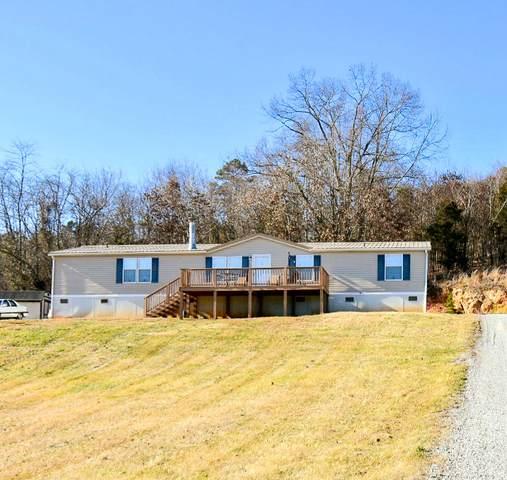119 Fox Run Drive Drive, Rogersville, TN 37857 (MLS #9918807) :: Tim Stout Group Tri-Cities