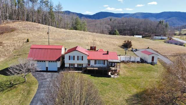 179 Piedmont Circle, Chilhowie, VA 24319 (MLS #9918987) :: Highlands Realty, Inc.