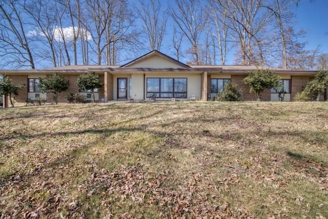 14587 Lee Highway, Bristol, VA 24202 (MLS #9918995) :: Highlands Realty, Inc.
