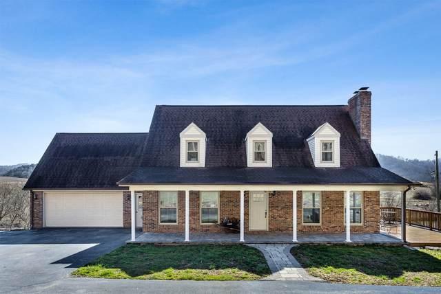 3672 Swinging Bridge Road, Mendota, VA 24270 (MLS #9919101) :: Red Door Agency, LLC