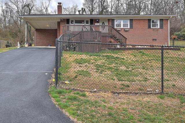 1100 Indian Hills Drive, Bristol, TN 37620 (MLS #9919125) :: Red Door Agency, LLC