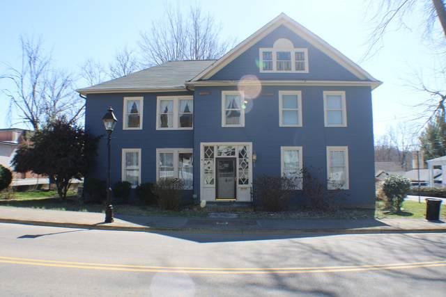 220 Main Street, Rogersville, TN 37857 (MLS #9919235) :: Red Door Agency, LLC