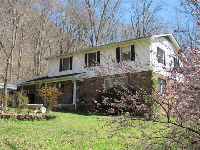 430 24th Street, Big Stone Gap, VA 24219 (MLS #9919676) :: Highlands Realty, Inc.