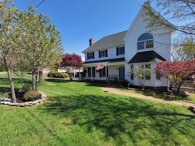 197 Highland Hills Drive, Gray, TN 37615 (MLS #9920128) :: Conservus Real Estate Group