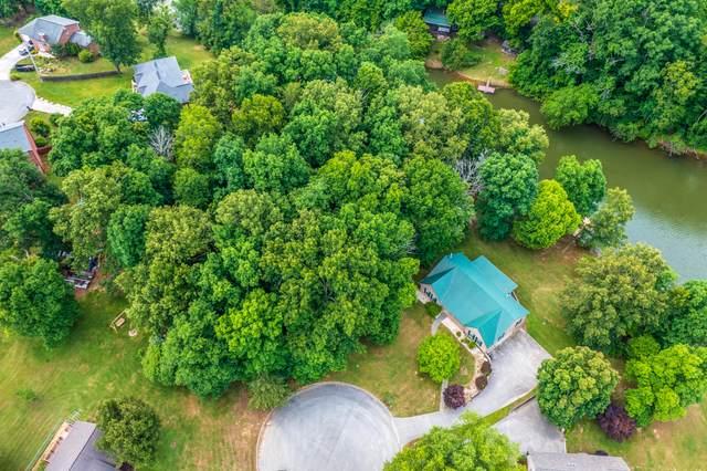 4106 Azalea Court, Morristown, TN 37814 (MLS #9920750) :: Red Door Agency, LLC