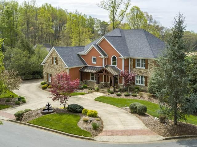 203 Hidden Forest Court, Jonesborough, TN 37659 (MLS #9920840) :: Conservus Real Estate Group