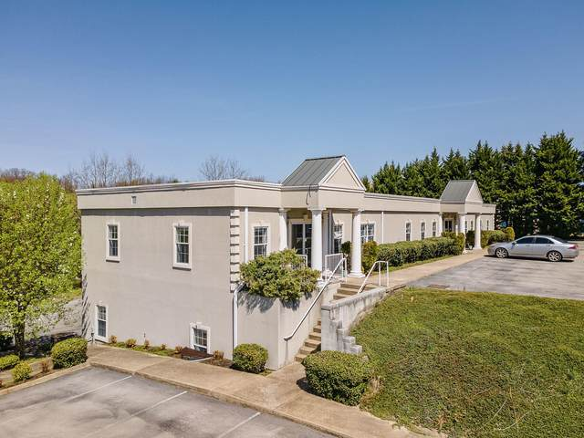 3095 Andrew Johnson  B-2 Highway B-2, Greeneville, TN 37745 (MLS #9920955) :: Tim Stout Group Tri-Cities