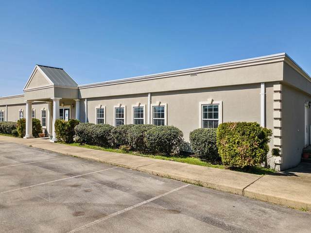 3095 Andrew Johnson Highway B-1, Greeneville, TN 37745 (MLS #9920956) :: Tim Stout Group Tri-Cities