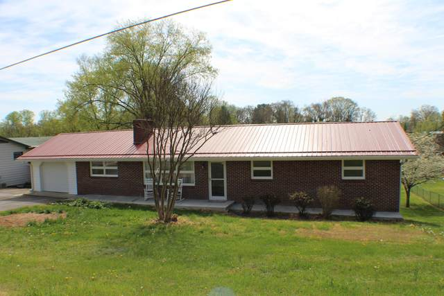 817 Colonial Heights Road, Kingsport, TN 37663 (MLS #9920964) :: Bridge Pointe Real Estate