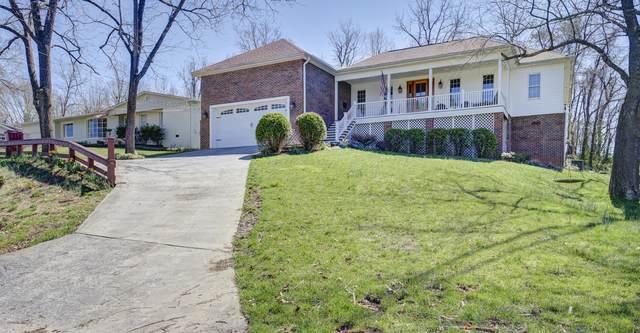 1614 Fairway Drive, Johnson City, TN 37601 (MLS #9920969) :: Conservus Real Estate Group
