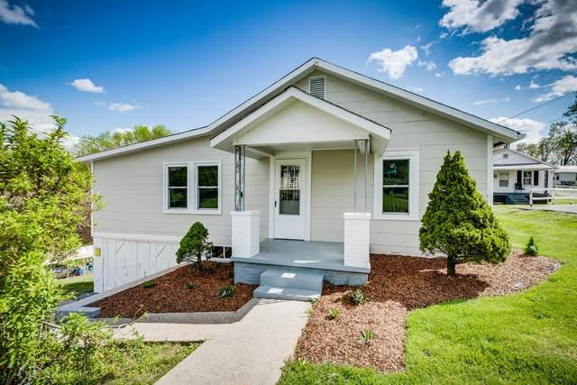 125 Broadview Street, Kingsport, TN 37665 (MLS #9921003) :: Conservus Real Estate Group