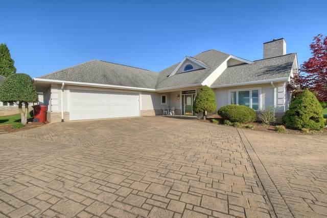130 Heather View Drive, Jonesborough, TN 37659 (MLS #9921075) :: Red Door Agency, LLC