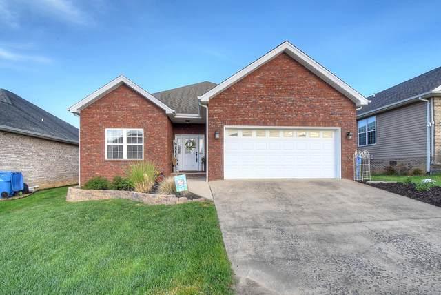 319 Sweetgrass Lane, Jonesborough, TN 37659 (MLS #9921232) :: Conservus Real Estate Group