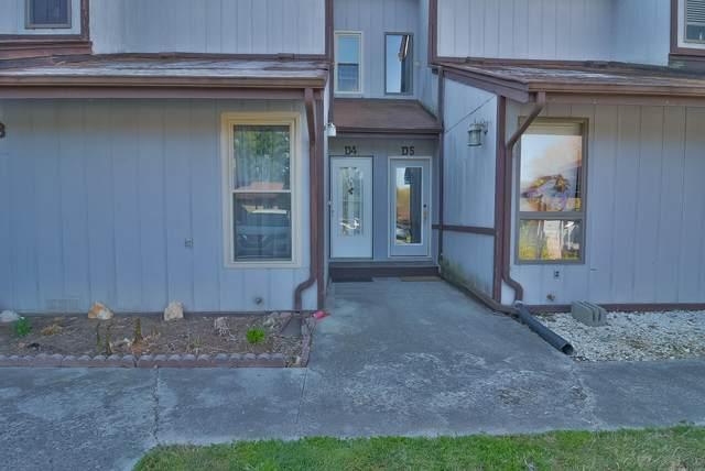 780 Hamilton Road D 4, Blountville, TN 37617 (MLS #9921366) :: Conservus Real Estate Group