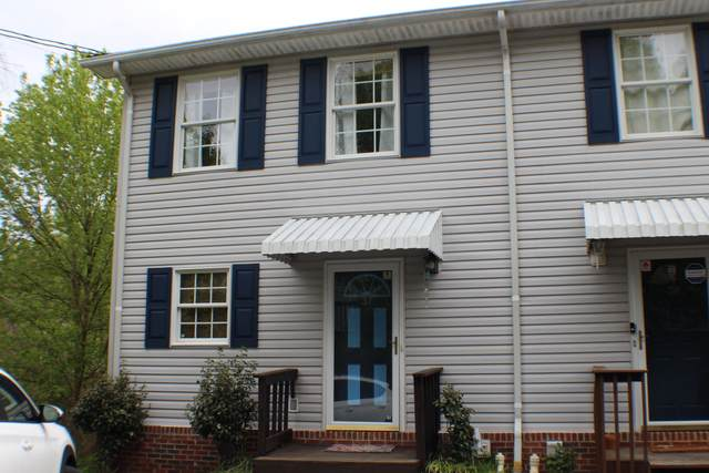 152 Gray Station Road #37, Gray, TN 37615 (MLS #9921389) :: Conservus Real Estate Group
