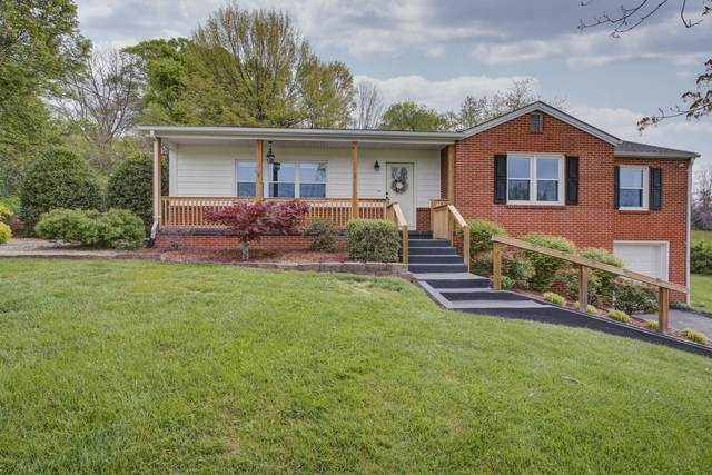 2107 Edgehill Circle, Johnson City, TN 37601 (MLS #9921418) :: Conservus Real Estate Group