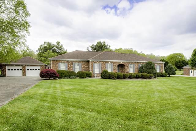 1020 Winchester Lane, Kingsport, TN 37660 (MLS #9921448) :: Bridge Pointe Real Estate