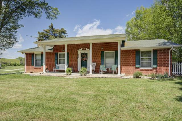 2826 Indian Ridge Road, Johnson City, TN 37604 (MLS #9921699) :: Red Door Agency, LLC