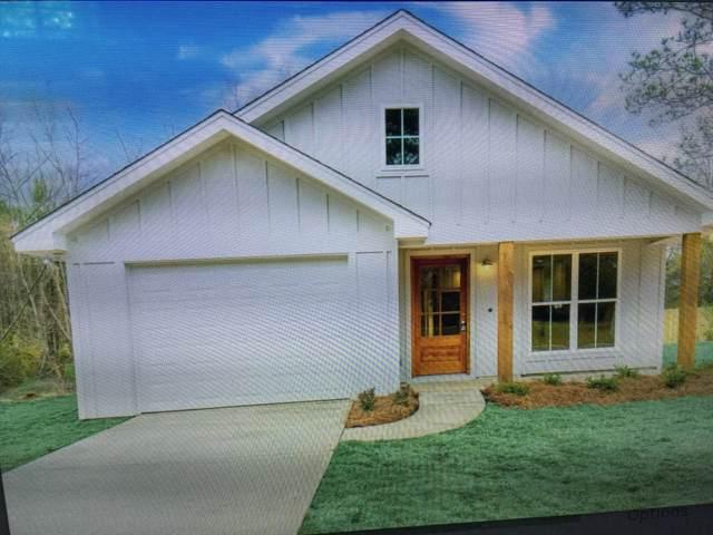 104 Mimi Court, Kingsport, TN 37660 (MLS #9921777) :: Conservus Real Estate Group