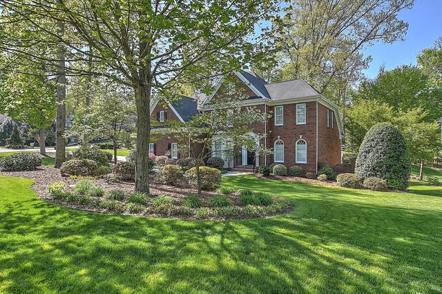 4820 Preston Park Drive, Kingsport, TN 37664 (MLS #9921854) :: Conservus Real Estate Group