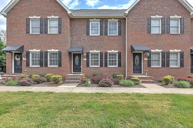 601 Mountain View Road #101, Johnson City, TN 37604 (MLS #9921919) :: Bridge Pointe Real Estate
