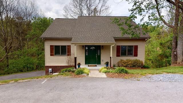 174 Aston Court, Kingsport, TN 37660 (MLS #9921926) :: Red Door Agency, LLC