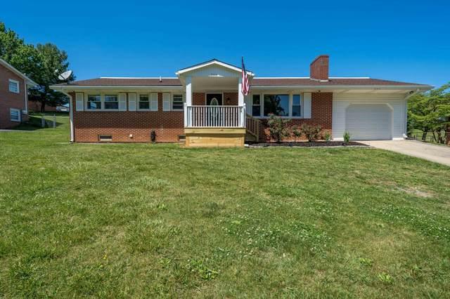 506 Longview Drive, Johnson City, TN 37604 (MLS #9921946) :: Red Door Agency, LLC