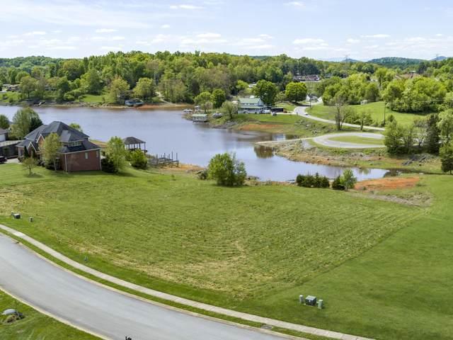 116 Grande Harbor Way, Blountville, TN 37617 (MLS #9921961) :: Conservus Real Estate Group