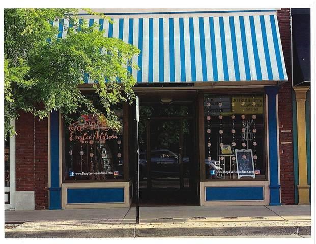 509 State Street, Bristol, VA 24201 (MLS #9921966) :: Conservus Real Estate Group