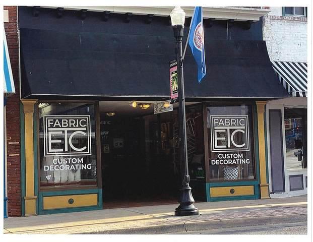 507 State Street, Bristol, VA 24201 (MLS #9921969) :: Conservus Real Estate Group