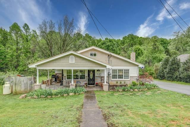 1406 Milligan Highway, Johnson City, TN 37601 (MLS #9922003) :: Conservus Real Estate Group