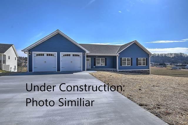 221 Mayor Avenue, Greeneville, TN 37745 (MLS #9922009) :: Conservus Real Estate Group