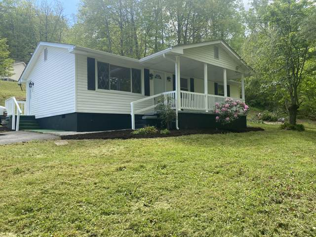 109 Hasty Boulevard, Erwin, TN 37650 (MLS #9922137) :: Tim Stout Group Tri-Cities