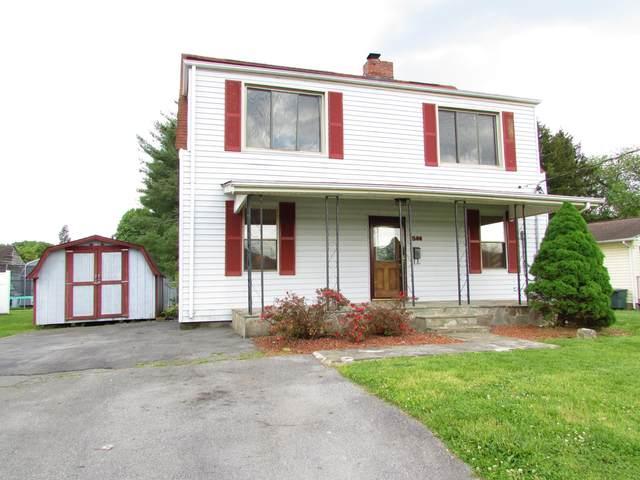 1508 Garden Road, Elizabethton, TN 37643 (MLS #9922149) :: Highlands Realty, Inc.