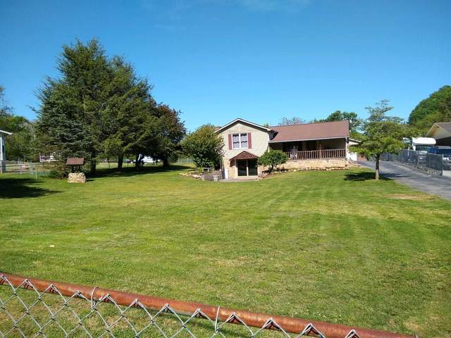 150 Little Stoney Creek Road, Elizabethton, TN 37643 (MLS #9922153) :: Bridge Pointe Real Estate