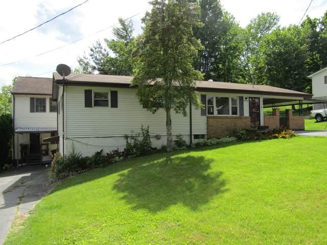 209 Linda Street, Greeneville, TN 37743 (MLS #9922294) :: Red Door Agency, LLC