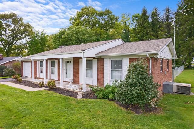 200 Pinecrest Drive, Greeneville, TN 37743 (MLS #9922316) :: Red Door Agency, LLC