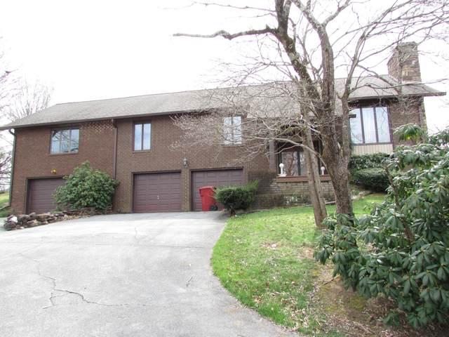 6 South Foxxborough Lane, Johnson City, TN 37604 (MLS #9922351) :: Red Door Agency, LLC