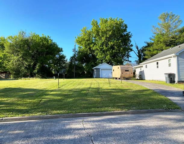 920 Campbell Street, Kingsport, TN 37660 (MLS #9922364) :: Highlands Realty, Inc.