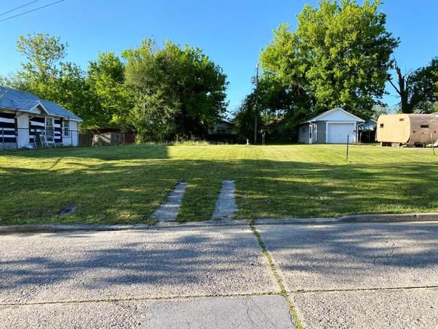 916 Campbell Street, Kingsport, TN 37660 (MLS #9922366) :: Bridge Pointe Real Estate