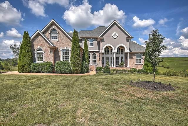 18557 Old Jonesboro Road, Abingdon, VA 24211 (MLS #9922466) :: Highlands Realty, Inc.