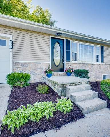 1836 G Street, Elizabethton, TN 37643 (MLS #9922513) :: Bridge Pointe Real Estate