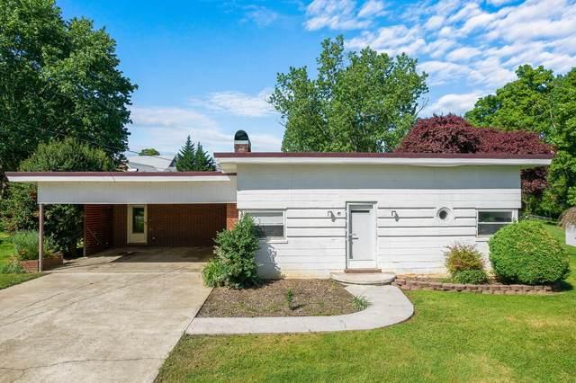 213 Forest Hills Dr, Greeneville, TN 37745 (MLS #9922651) :: Bridge Pointe Real Estate