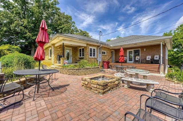 3020 Edwards Drive, Johnson City, TN 37601 (MLS #9922776) :: Red Door Agency, LLC