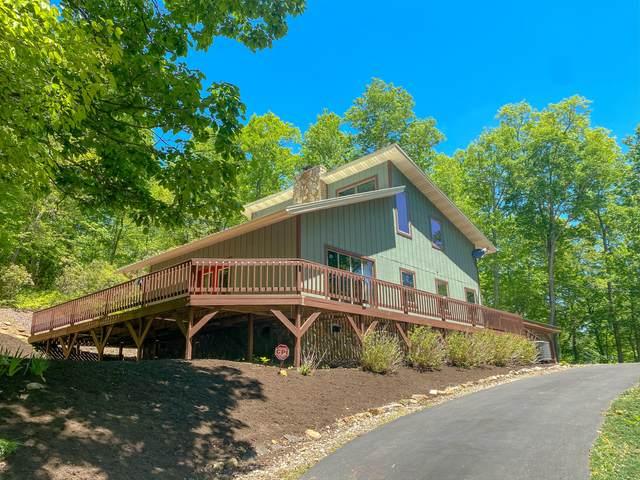 166 Boone Ridge, Mountain City, TN 37683 (MLS #9922809) :: Red Door Agency, LLC