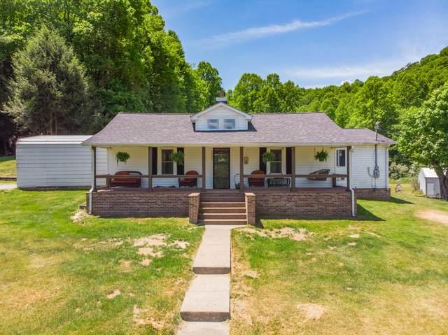 7301 Rasnick Road, Norton, VA 24273 (MLS #9923048) :: Red Door Agency, LLC