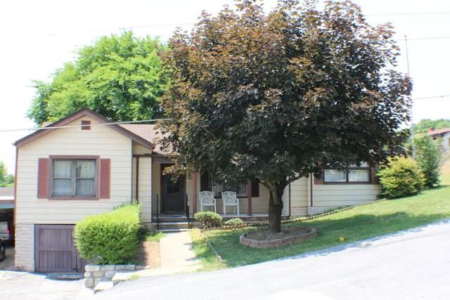 214 Lilac Street, Kingsport, TN 37660 (MLS #9923052) :: Red Door Agency, LLC