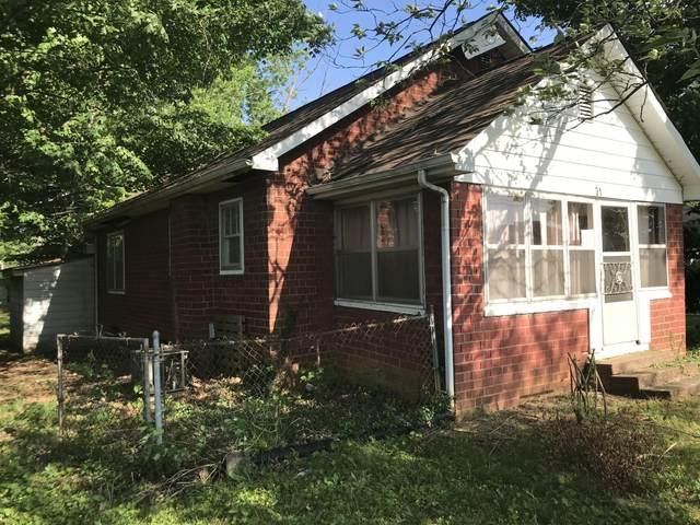 431 Jarnigan Avenue, Morristown, TN 37813 (MLS #9923126) :: Conservus Real Estate Group